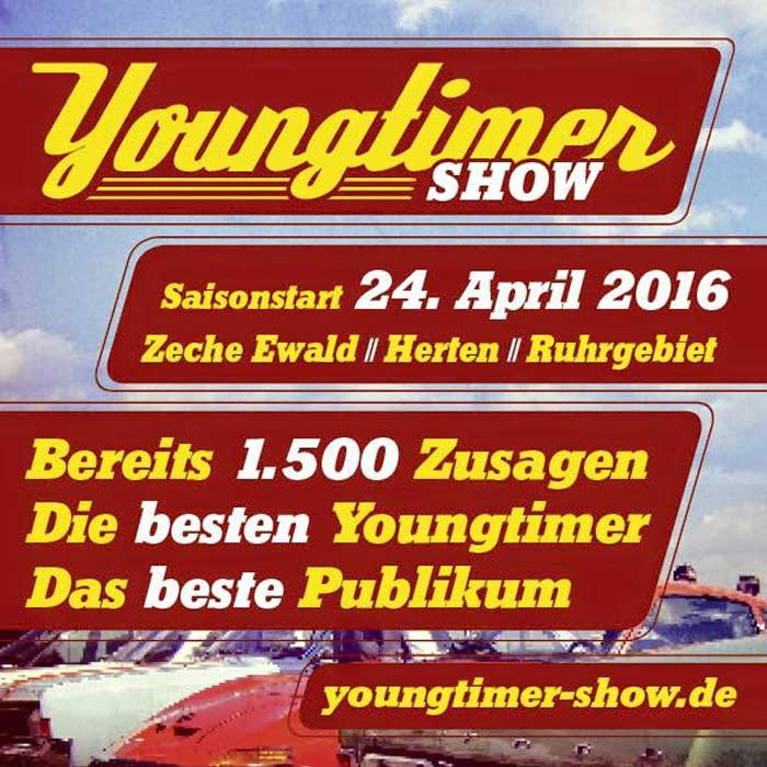 Youngtimer Show 2016