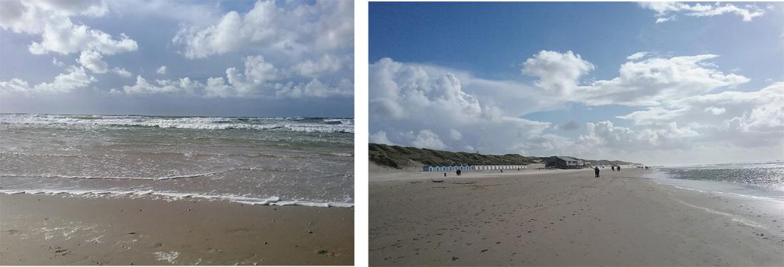 Strand von Texel und Paal 19