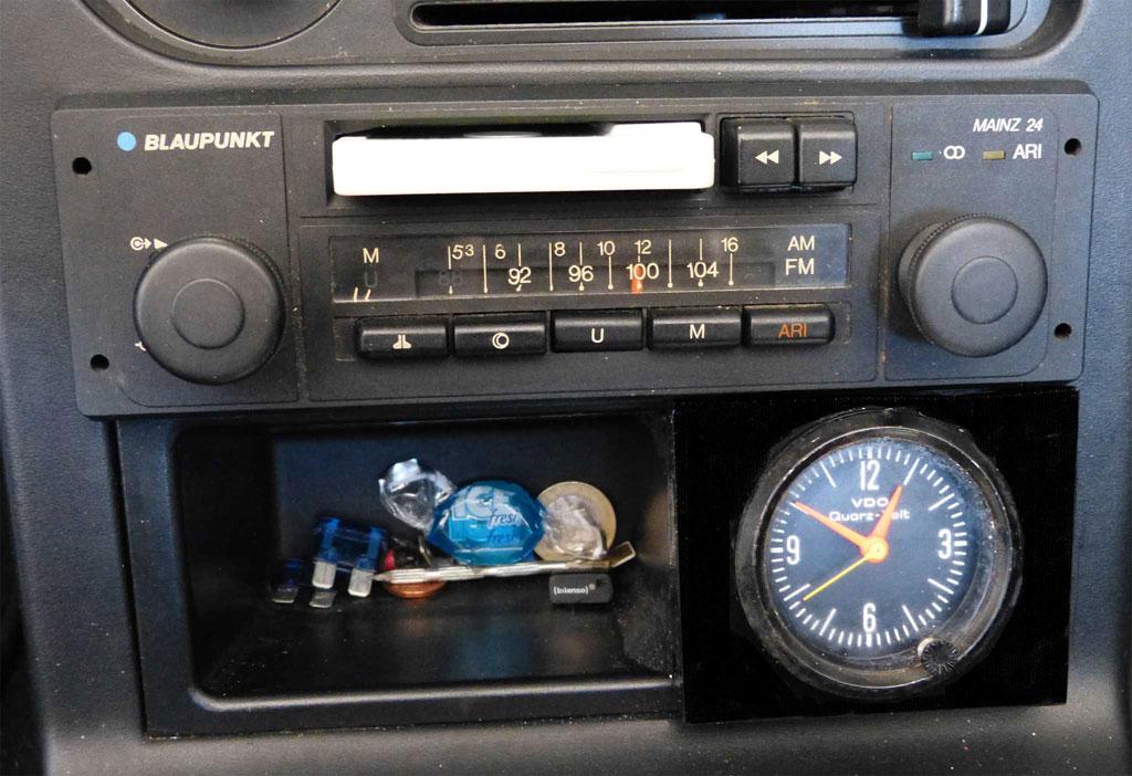 Blaupunkt Autoradio Mainz 24