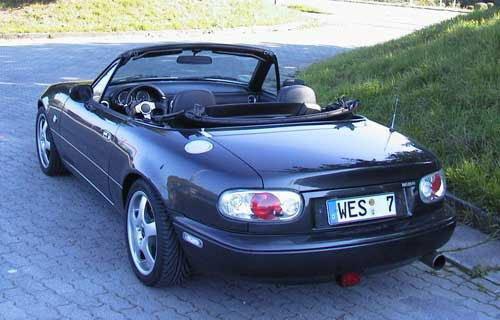 Bilder vom Mazda-mx5-na, Voerde, Hünxe, WES