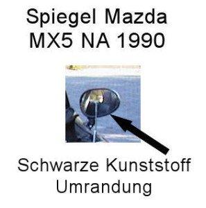 Bild vom Spiegel Mazda MX5