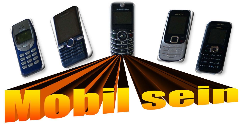 Mobil sein im MX-5